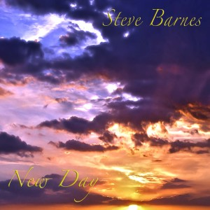 Steve barnes - New Day