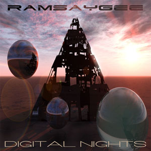Ramsaygee - Digital Nights (AD70 Digital)