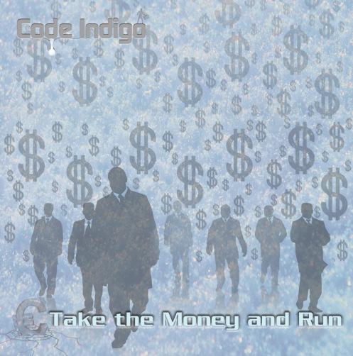 Code Indigo - MELTdown DVD idea