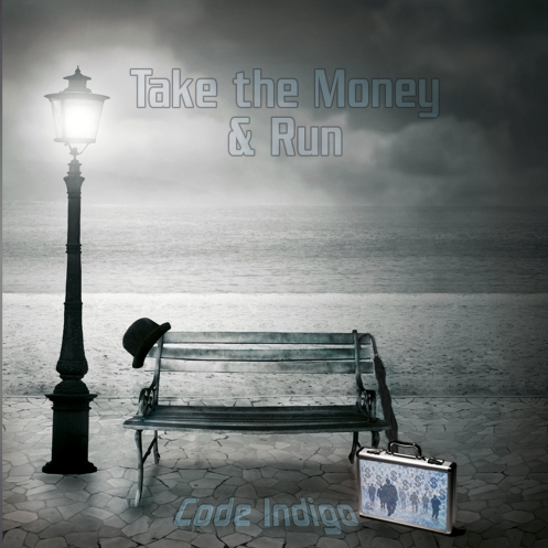 Code Indigo - Take the money and Run 1500