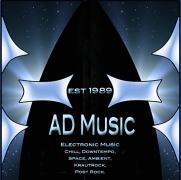 AD Music Logo 2014