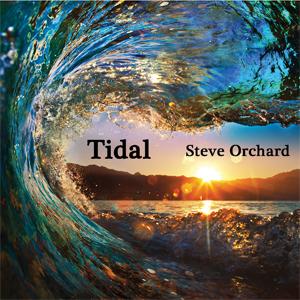 Steve Orchard - Tidal 300