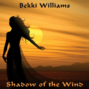 Bekki Williams - Shadow of the Wind (Remaster) 1500