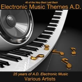 40 Electronic Music ThemesAD