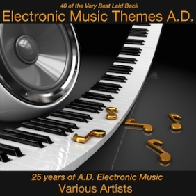 40 Electronic Music ThemesAD