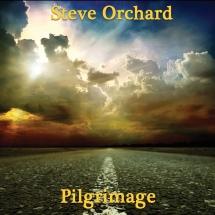 Steve Orchard - Pilgrimage AD137CDr